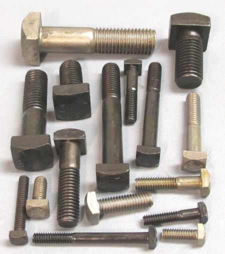 ASSP0007215-20 DIN 7 M1.5X20 Parallel Pins Type A Tolerance m6 AISI 303 Stainless Steel 1500pcs Ships Free in USA by Aspen Fasteners